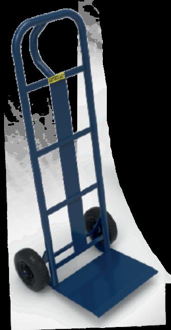 Carretilla Puño Cerrado ruedas neumáticas MORANO